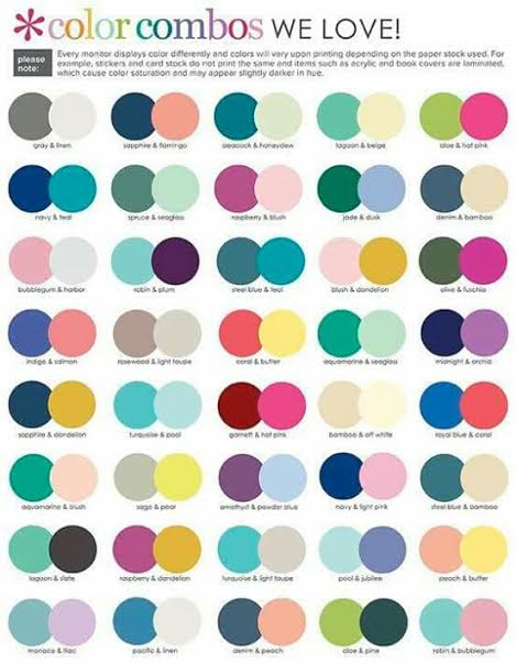 นำไอเดียการจับคู่สี - mementogift : Inspired by LnwShop.com